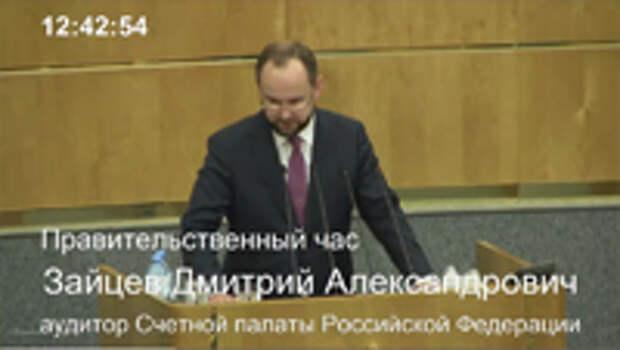 Фальков в Госдуме: испытание ковидом пройдено успешно