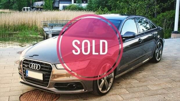Как без ведома собственника продать его автомобиль. Реальная история из практики