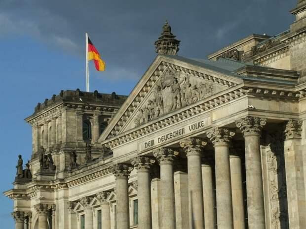 Германия может ввести санкции против России из-за убийства в берлинском парке