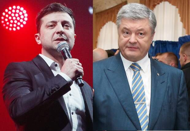 Порошенко согласился на дебаты с Зеленским в «Олимпийском»