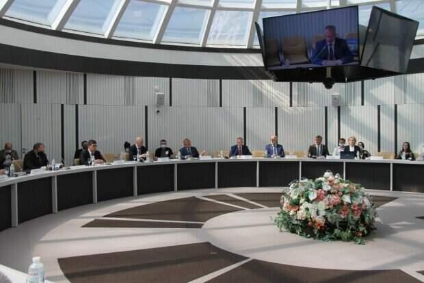 За ініціативою Президента Асоціації платників податків України Грігола Катамадзе відбулася Міжнародна науково-практична Конференція