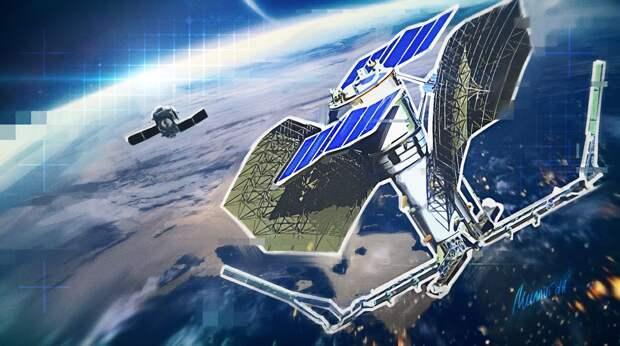 Демонстрационный спутник российской системы «Скиф» запустят в 2022 году