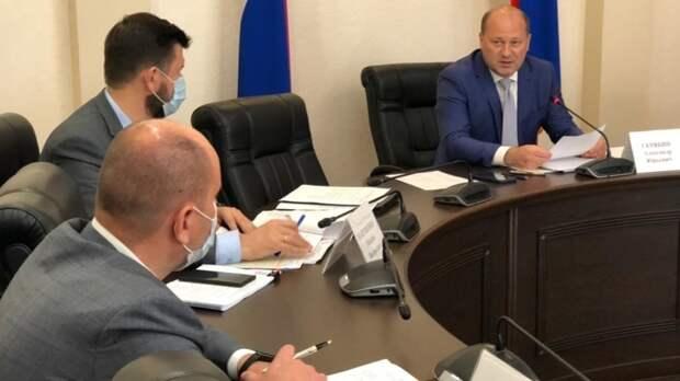 Реновацию промышленных зон проведут в Таганроге