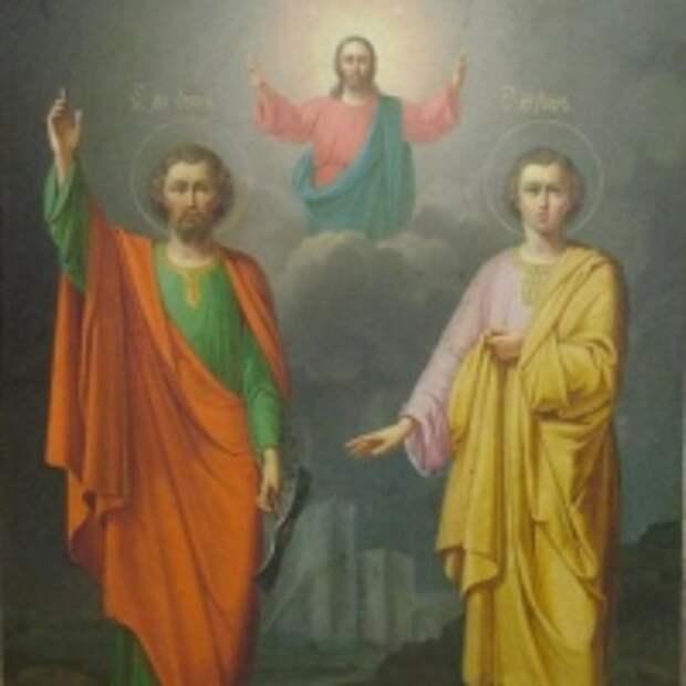 Святость против лекал безбожия