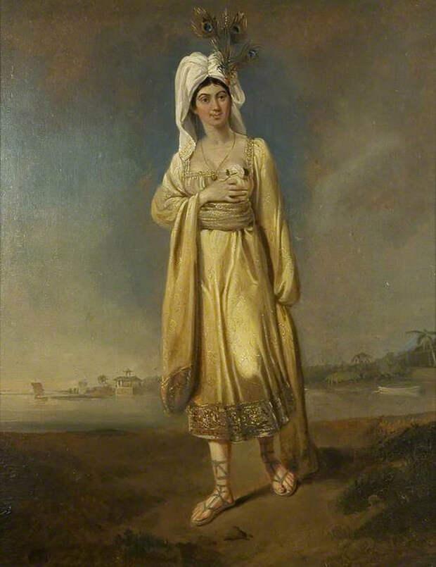 Невероятная и странная история принцессы Карабу