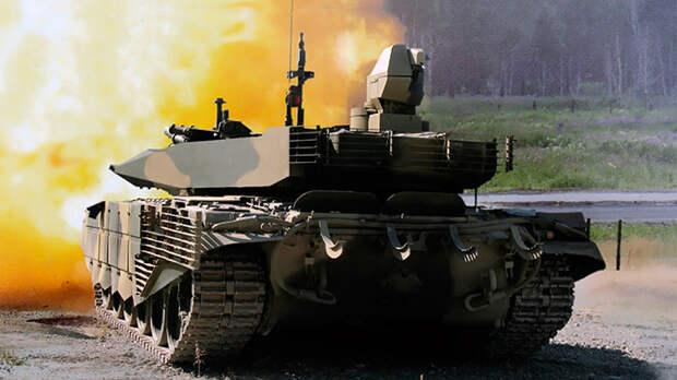 Уральский «Прорыв»: почему новый российский танк Т-90М стоит двух «Абрамсов»