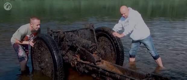 Дело жизни: работа и быт белорусских реставраторов военной техники