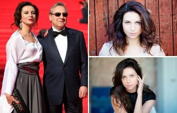 Почему дочь Хазанова ушла из балета в кино