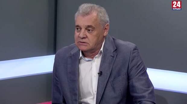 Дополнительные выборы в Госсовет РК пройдут 13 сентября