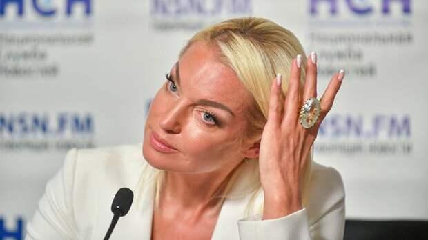 «Спросите у Цискаридзе!»: Волочкова рассказала о домогательствах в Большом театре
