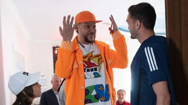 «Он по-русски говорит?» Киркоров приехал к сборной России и перепутал Оздоева с Фернандесом