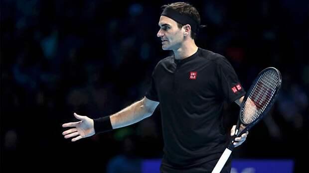 «Для меня находиться на корте 3,5 часа ненормально». Федерер может сняться с «Ролан Гаррос»
