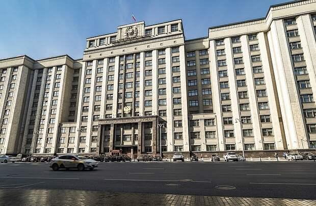 Депутат Шхагошев оценил предложение ужесточить наказание за небрежное хранение оружия