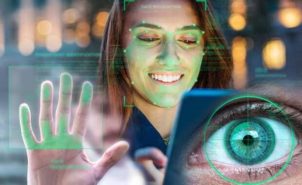 Ветеран спецслужб: «Я был бы трижды осторожен с биометрией»