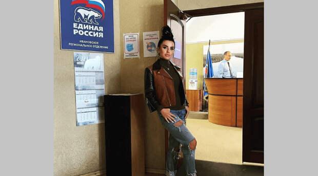 «Нас не догонят». Юлия Волкова раскритиковала пенсионную реформу в предвыборном ролике (ВИДЕО)