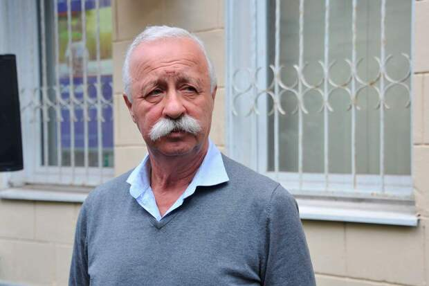74-летниму Леониду Якубовичу сделали операцию на сердце