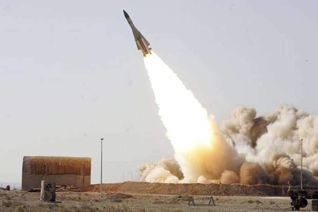 В Сирии российский ЗРК С-200 подбил истребитель пятого поколения F-35 ВВС Израиля