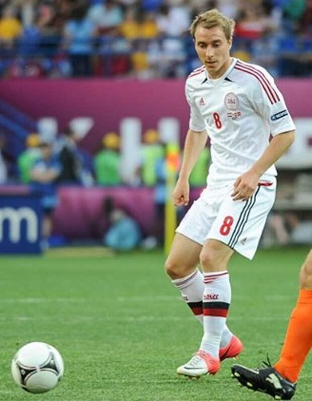 Врач сборной Дании рассказал об инциденте с Эриксеном во время матча Евро-2020