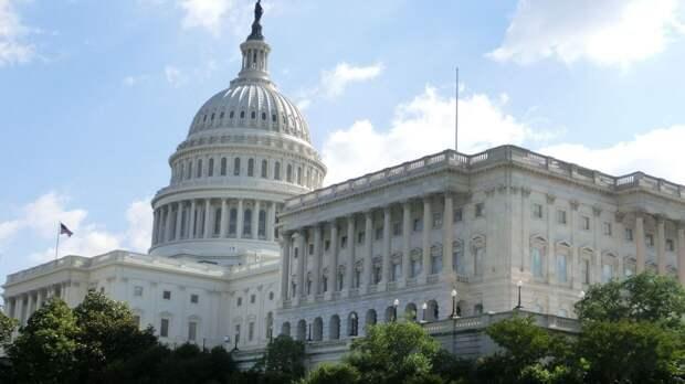 Украина сменила посла в Вашингтоне