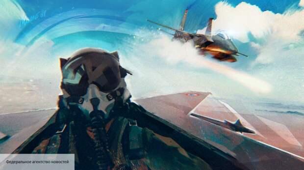 Сивков раскрыл истинное беговое предназначение нового палубного истребителя МиГ