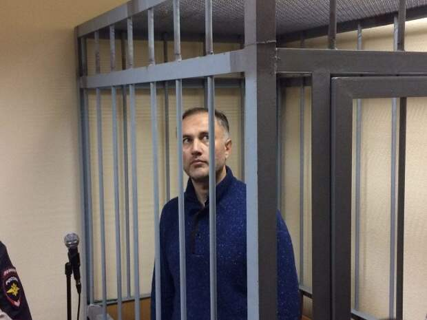 Бывшему вице-губернатору Петербурга Оганесяну вынесли приговор по делу о взятках