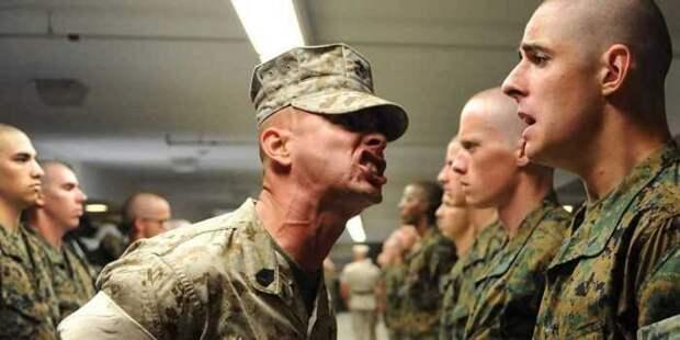 Politico: в американской армии растут экстремистские настроения