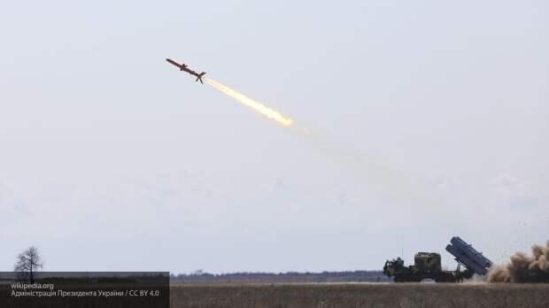 Мураховский осадил украинцев, мечтающих о разрушении Крымского моста «Нептунами»