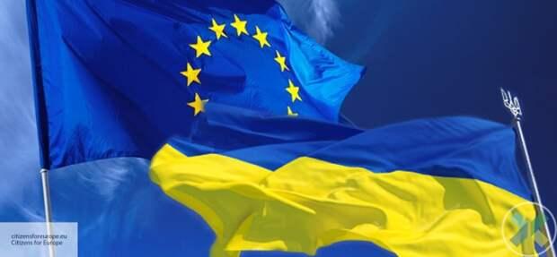 Евросоюз выделит Украине €600 млн