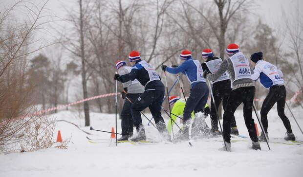 Свердловчане могут принять участие в«Лыжне России— 2021» дистанционно