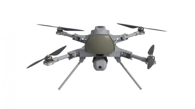 Боевой дрон впервые атаковал людей без приказа