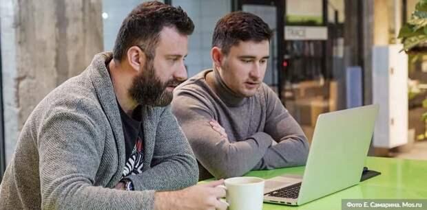Сергунина: Почти 500 тыс бесплатных консультаций для МСП провели в Москве за пять лет