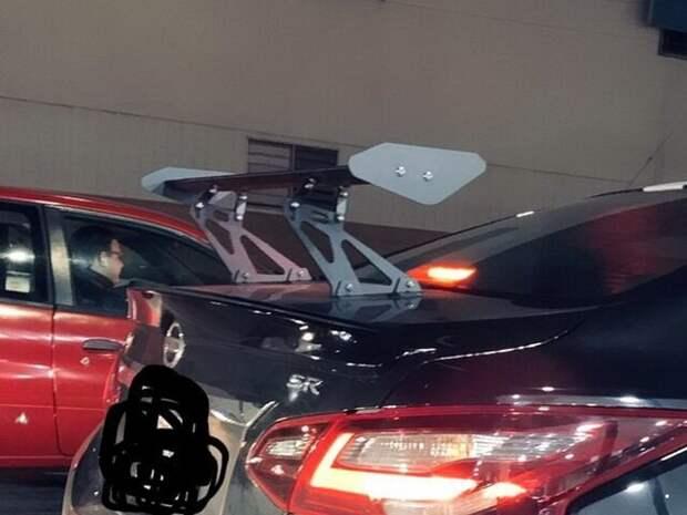 Автовсячина от БрОдЯгА за 06 апреля 2019 Автовсячина, авто, автомобиль, автоприкол, машина, прикол