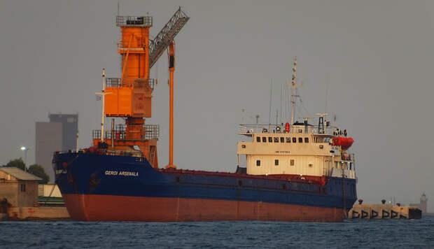 Новый российский план по развитию портов отразится не только на прибалтах и японцах
