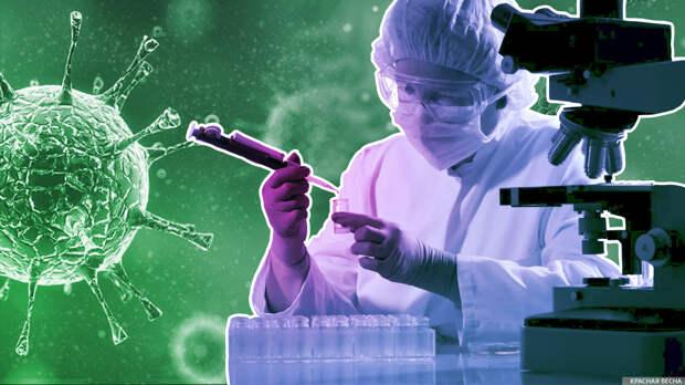 Новые вспышки COVID-19 в Китае вызваны вирусом «Дельта» — Global Times