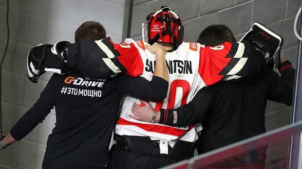 Кошмар вклубе КХЛ: у«Авангарда» уже 10 травмированных. Как вице-чемпион выживает вэтому аду