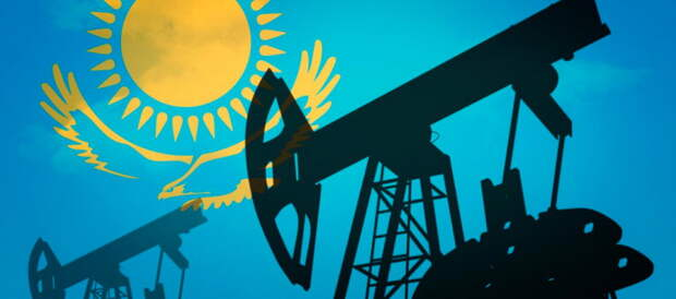 Запад начал экономическое завоевание Казахстана