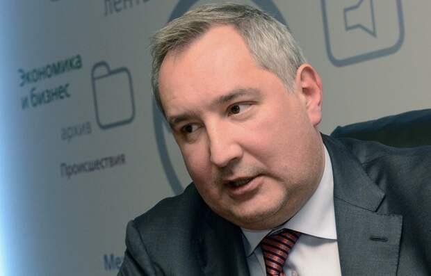 Дмитрий РОГОЗИН: сокращения госпрограммы вооружения мы не можем себе позволить