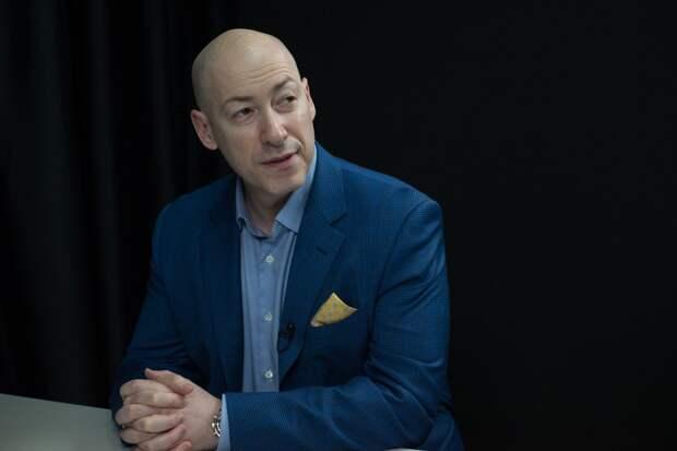 Гордона приперли к стенке неудобным вопросом про рейс МН17 на украинском ТВ