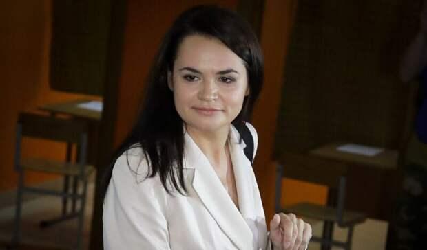 Тихановская предъявила белорусским силовикам ультиматум