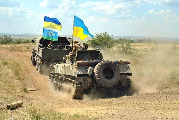 Болгар насмешил блицкриг украинской армии в Крыму