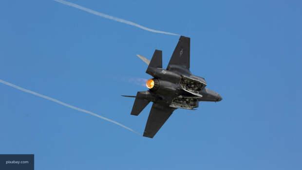 США предрекли поражение в реальном воздушном бою с Китаем и Россией