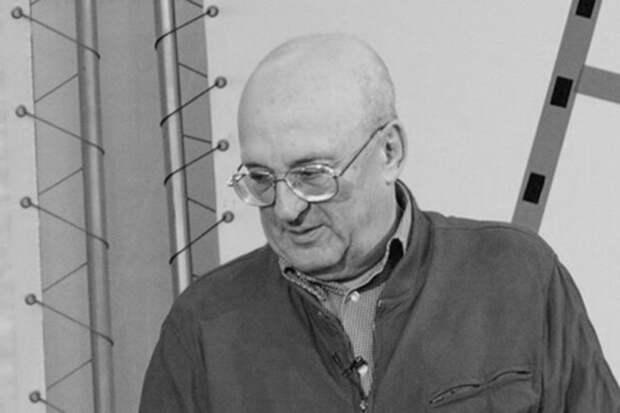 ⚡️Умер советский режиссер Константин Бромберг. Он снял «Приключения Электроника»