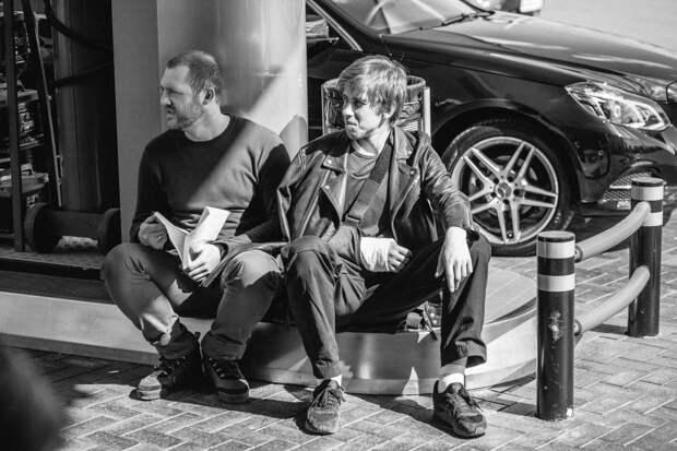«Налёт» с Владимиром Машковым и Александром Палем продолжится в конце лета