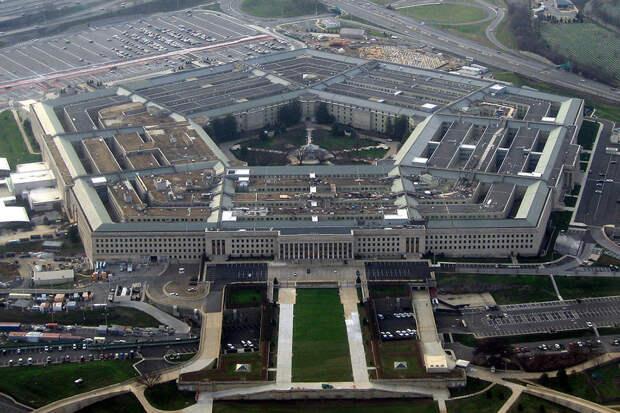 Расходы Пентагона на искусственный интеллект стали втрое выше гражданских