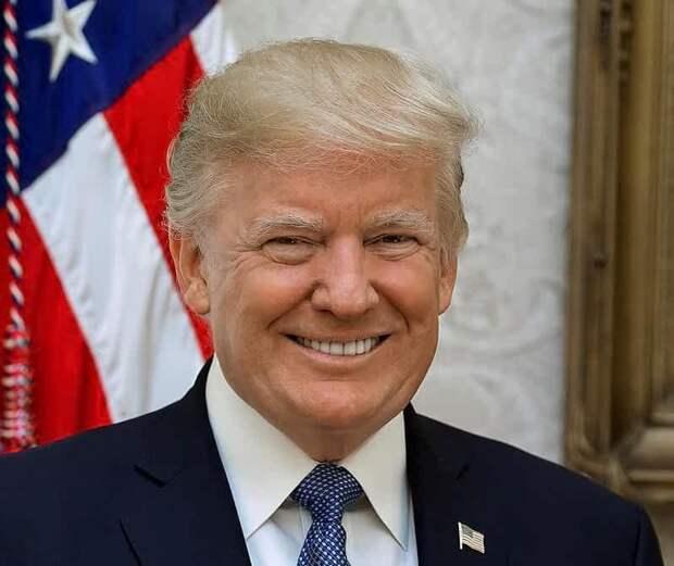 Трамп назвал себя спасителем миллионов американцев - Cursorinfo: главные новости Израиля