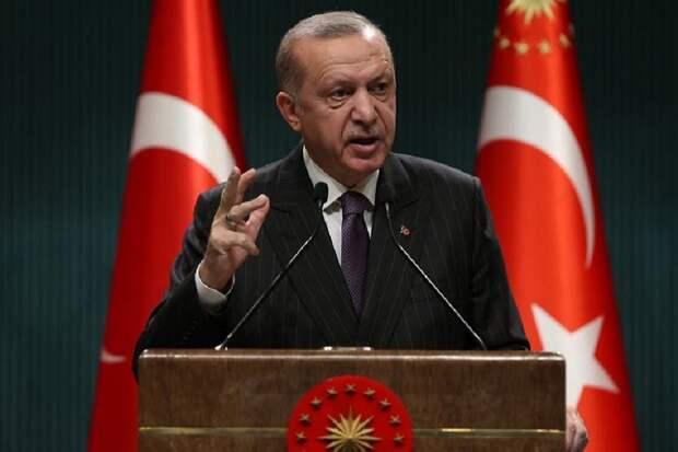 """Эрдоган вот-вот станет """"ядерным султаном""""?"""