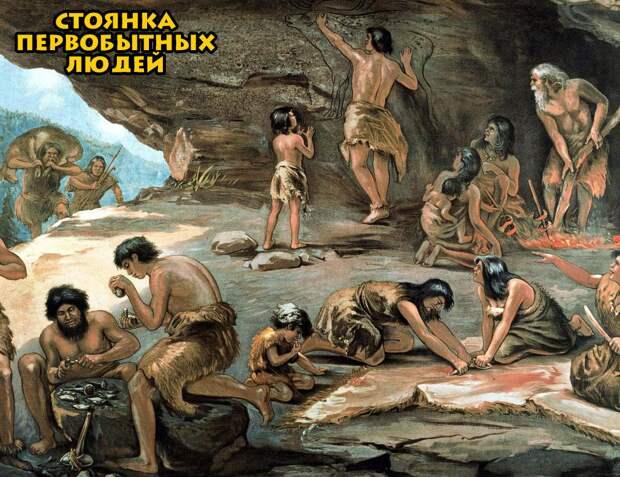 Кровожадные охотники в долине Нила: суровые пращуры строителей пирамид