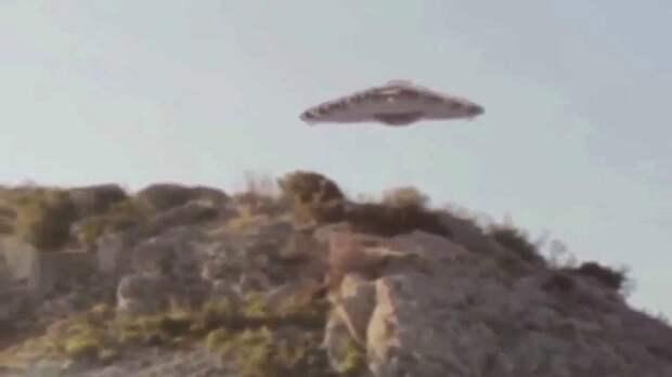Над Мексикой продолжают летать НЛО: не к добру