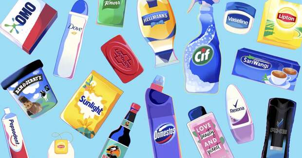 Unilever готовится к глобальному медиатендеру