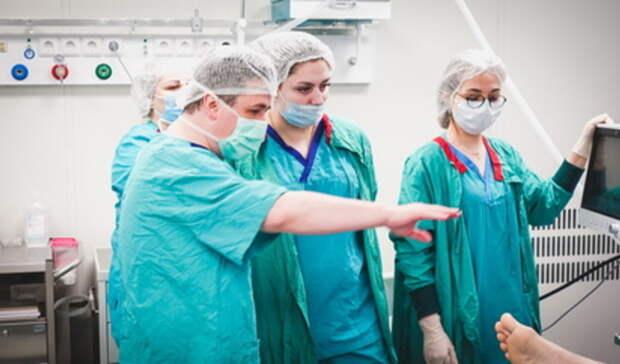 Возможность приостановки бесплатных операций допустили вгоспитале Тетюхина вТагиле